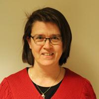 Heli Kylmänen (vs. johtava diakoniatyön viranhaltija)