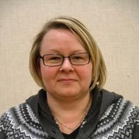 Tiina Suomalainen