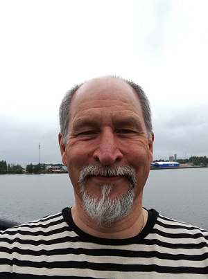 Urpo Häkkinen
